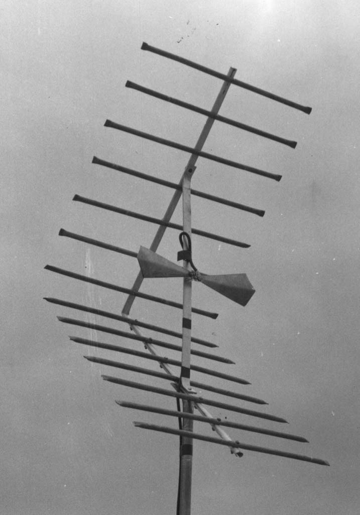 John D  Kraus Memorial Amateur Radio Club (W8JK)