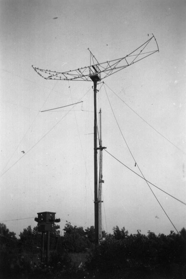 John D Kraus Memorial Amateur Radio Club W8jk